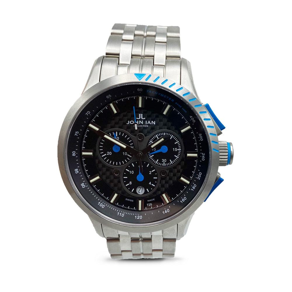 JOHN IAN Sport H3 Fashion BLUE Watch